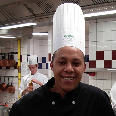 Le-Chef